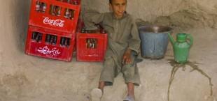 В Афганистане в 2014 году откроется первый завод по производству пепси-колы - компания