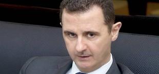 Башар Асад об обвинениях в применении химоружия: