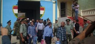 ГУИУН: Представитель ООН по правам человека дал высокую оценку душанбинской колонии