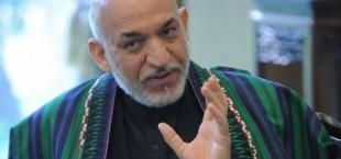 Президент Афганистана заявил о намерении уйти в отставку в 2014 году