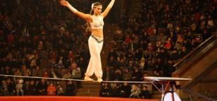 Московский цирк лилипутов завтра едет в Душанбе
