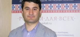 Сулаймон Шохзода: У РФ и РТ есть непонимание сути обсуждаемых вопросов