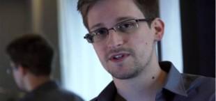 Сноуден мог передать СМИ до 200 тыс секретных документов - глава АНБ
