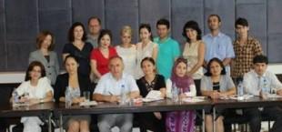 В Душанбе образован Совет благотворительных, общественных и волонтерских организаций