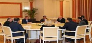 Рахмон и региональный директор ВБ обсудили ход экспертизы Рогуна