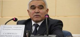 Салимзода: Рахмон – единственный достойный кандидат на выборах