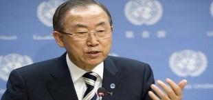 Пан Ги Мун предупреждает:доклад по химоружию будет ошеломляющим
