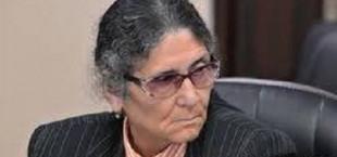 Бобоназарова: Суд не лишал меня права баллотироваться в президенты