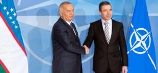 В Узбекистане появится офис НАТО