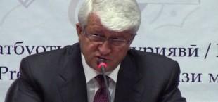 Ширинов об офшорах, фальшивых купюрах, «Контбонк» и «Агроинвестбонк»