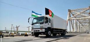 Afghanistan Uzbekistan 027