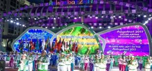 Ashgabat 2017 03