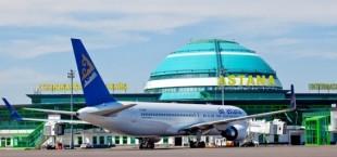 Astana aeroport 003
