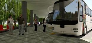 Avtobusnoe soobshenie 009