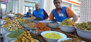 Bazar Tajikistan 034
