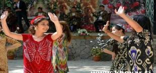 CHashn Sada Konsert Iram