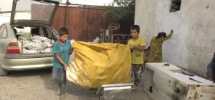 Children of Tajikistan