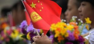 China Kyrgyzstan 012