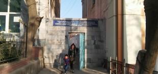 Detsad v Uzbekistane