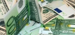 Dollar euro 039