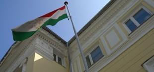 Embassy of Tajikistan 083