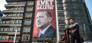 Erdogan Turtsiya
