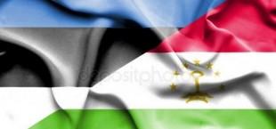 Estonita i Tajikistan