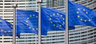 Evrosoyuz flagi
