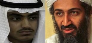 Hamza ben Laden usama ben Laden
