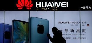 Huawei company 008