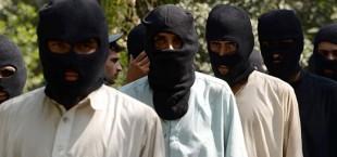 ISIS Central Asia terrorist