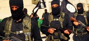 ISIS Irak and Syria