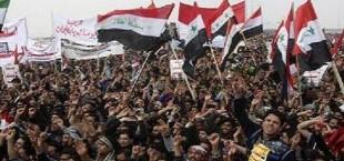 Irakskie sunnity 001