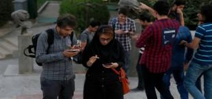 Iran messager