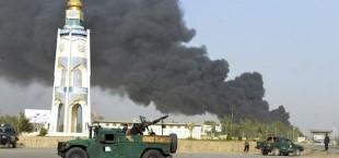 Kandahar car bombing 001