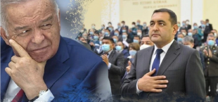Karimov Bozorov 034
