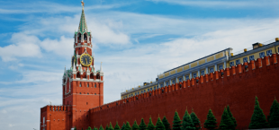 Kreml Russia