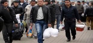 Migrantam zapretili