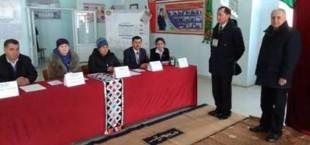 Missiya SNG vybory Tadzhikistan