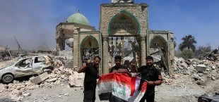 Mosul Operation 001