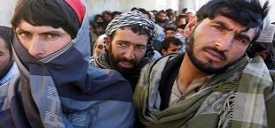 Narod afgana
