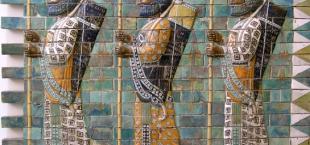 Persidskie voiny dinastii Ahemenidov 002