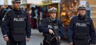 Policiya Germanii