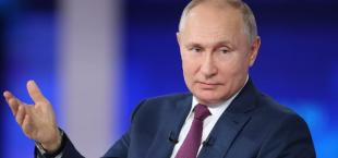 Putin 101