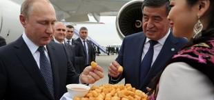 Putin in kyrgyzstan 029