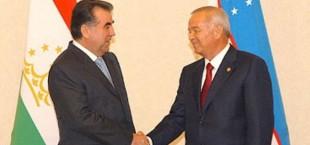 Rahmon i Karimov 001