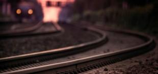 Railroad Network 001