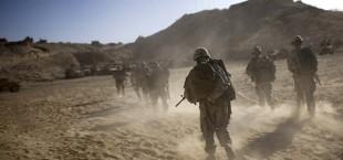 SHA Kandagar Afghanistan