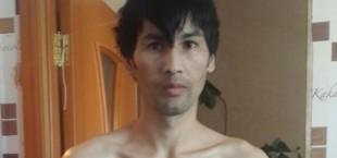 Saidjonov
