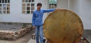 Saidnodir Haidarov 013